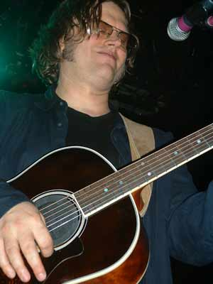 Matthew Sweet guitar